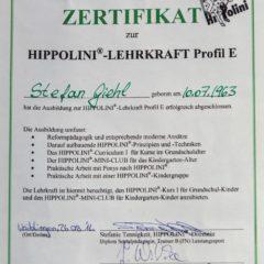 Hippolini Lehrkraft E
