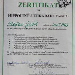 Hippolini Lehrkraft A
