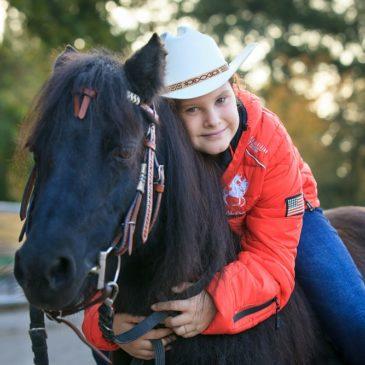 Einladung zur Herbstferienfreizeit mit dem Pony Club